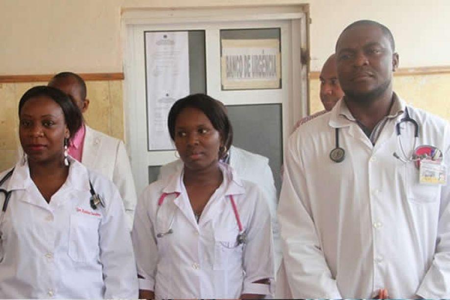 Médicos abandonam hospitais públicos por falta de condições de trabalho
