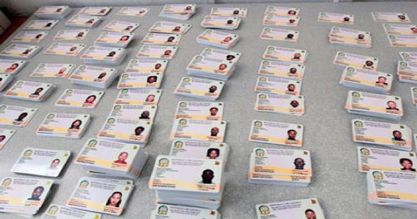 Operação Resgate: Vendedores em Cacuaco com dificuldade em adquirir cartão de ambulante