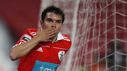 """Saviola considera Messi """"um dos melhores jogadores da história"""""""