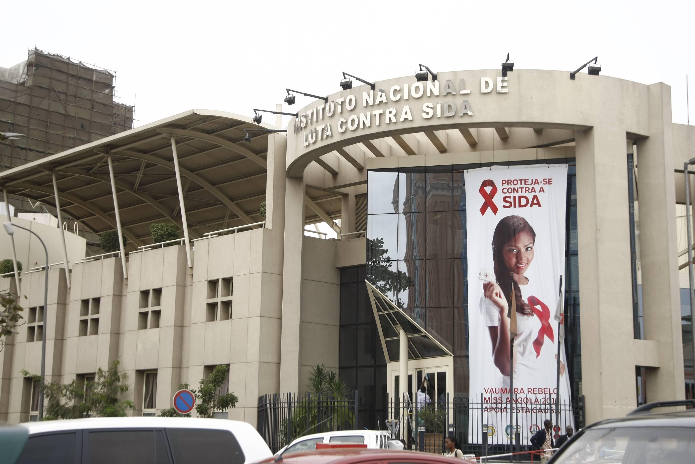 Angola regista uma média diária de 15 denúncias de contaminação dolosa por SIDA