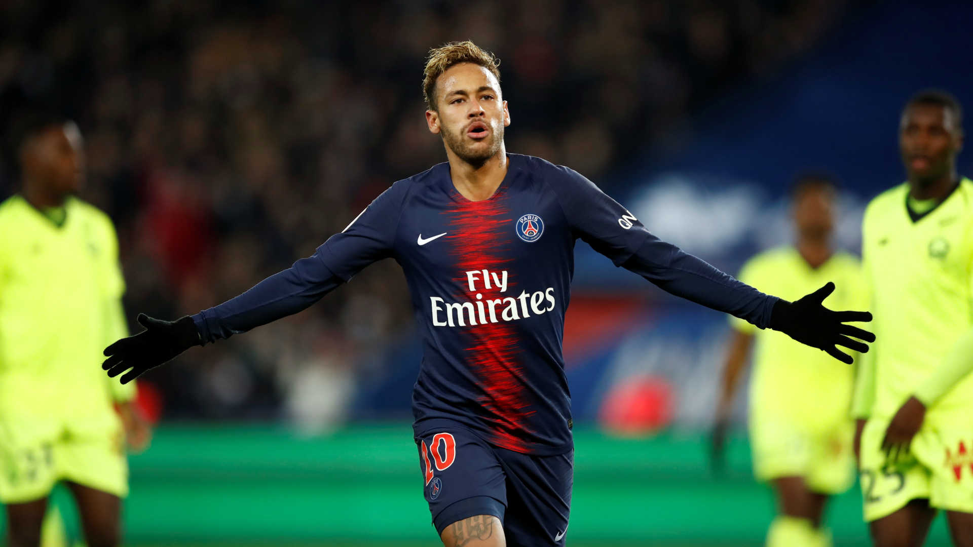 Neymar já terá acordo milionário para deixar o PSG