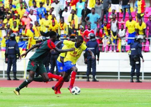 Pedro de Luanda com moral em alta para o jogo de hoje