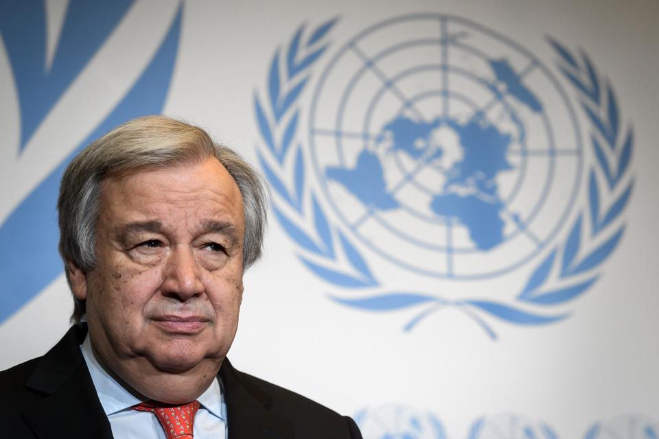 ONU quer compromisso global para migração segura e regular