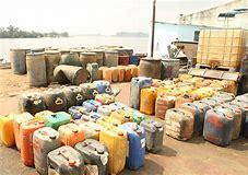 Impedido contrabando de combustível para RDCongo