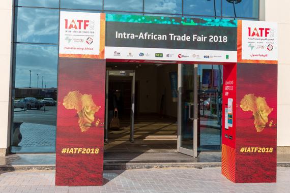 Feira Intra-africana: Governantes defendem aposta séria nos recursos humanos e naturais de África