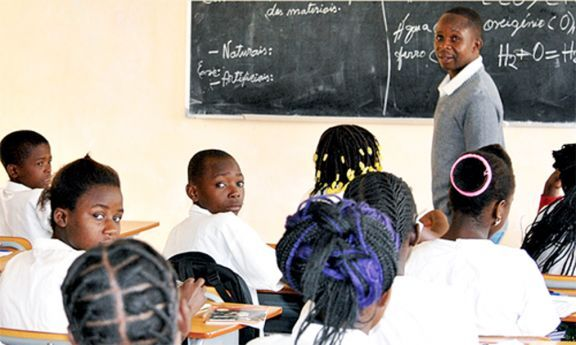 Língua Cokwe sem sucesso no ensino na Lunda Norte