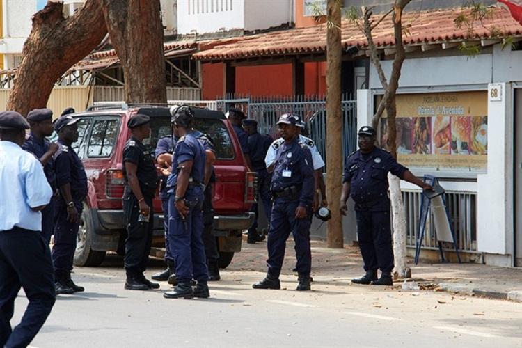 Benguela: Delegação Provincial da Justiça é invadida e perde equipamentos de trabalho