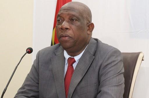 Adriano Mendes de Carvalho, novo governador do Cuanza Norte, assegura reforçar a atenção ao desenvolvimento dos municípios