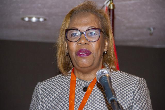 Os professores devem ser os principais pilares de desenvolvimento de um país, adverte ministra da Educação