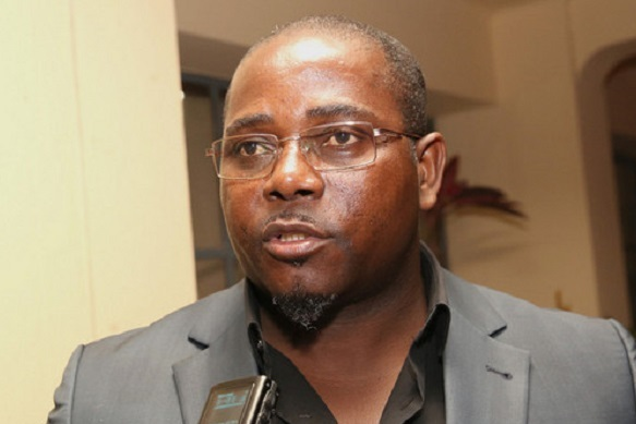 Gabriel Tchiema defende uso de mais instrumentos acústicos no Carnaval 2019