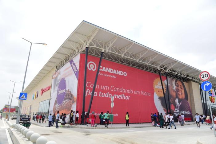 Esclarecido incidente no Shopping Avennida de Viana