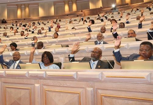 MPLA nega mal-estar no grupo parlamentar e encoraja PGR a prosseguir com o seu trabalho