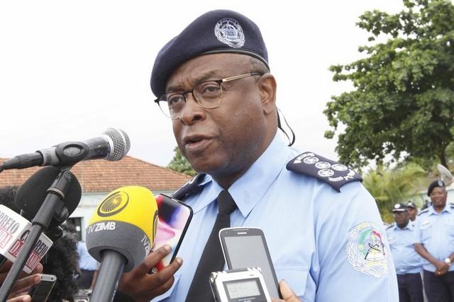 Infracções reduzem na fronteira com a RDC devido à instalação de meios tecnológicos