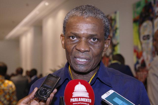 André Mendes de Carvalho promete reestruturar CASA-CE