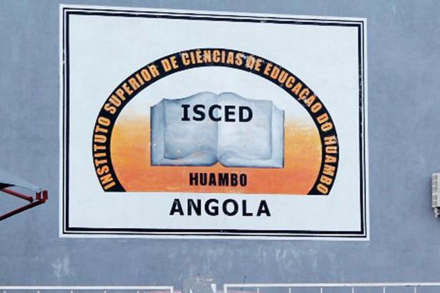 Huambo: Mais de 200 estudantes frequentam os cursos de pós-graduação no ISCED