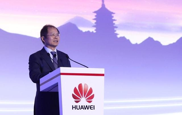 Huawei realça otimização de portfólio para aprimorar resiliência