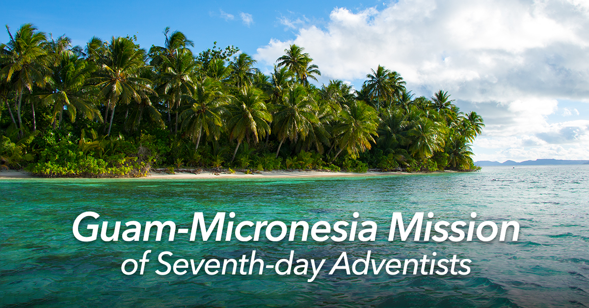 Guam-Micronesia Mission of Seventh-day Adventists