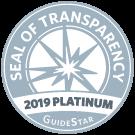 Guide Star Silver Participant