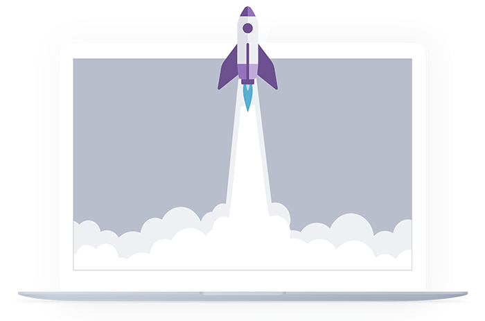 LaunchPad Portal Accelerator NewRocket Product