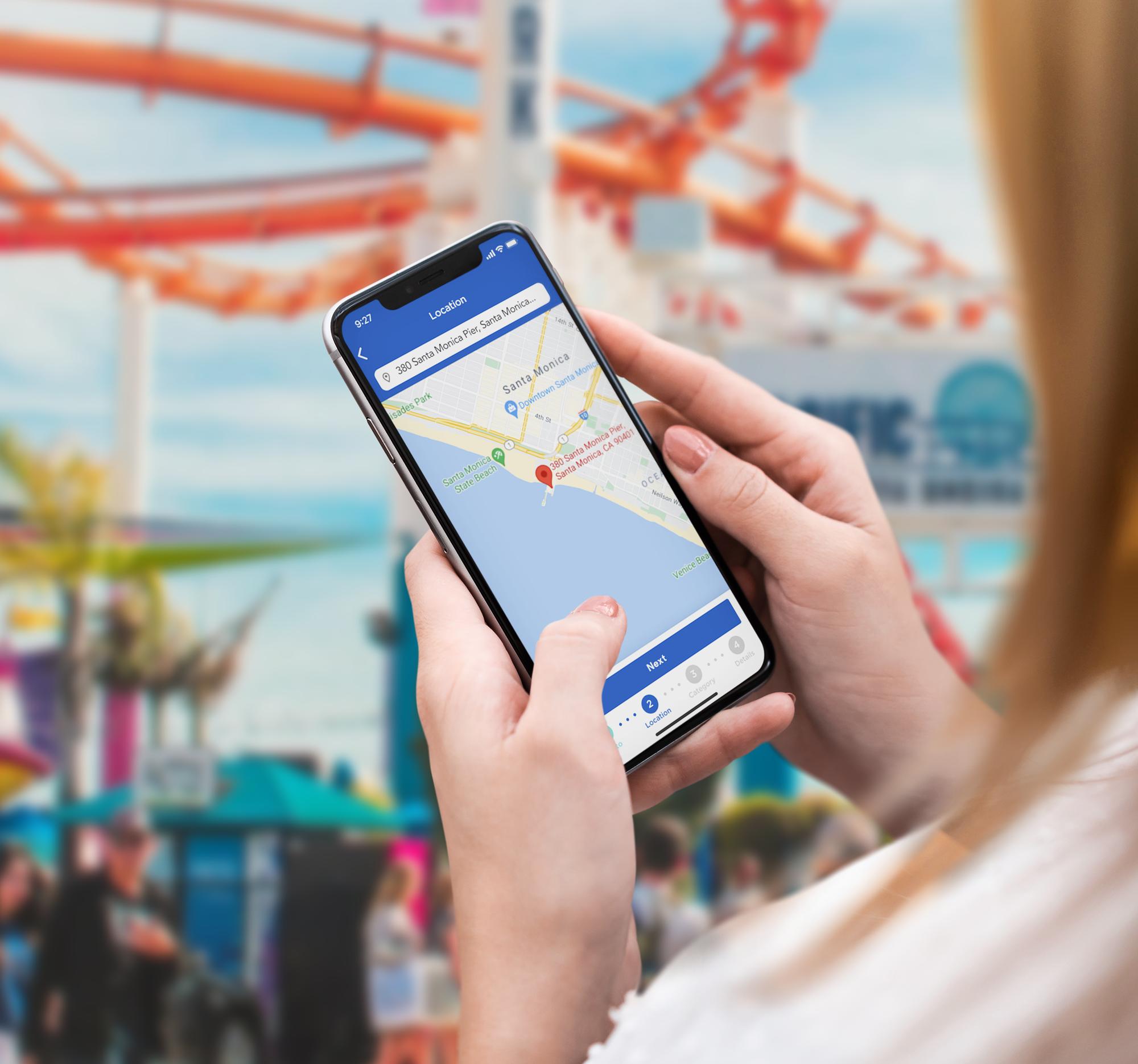 citizen engagement native mobile app servicenow