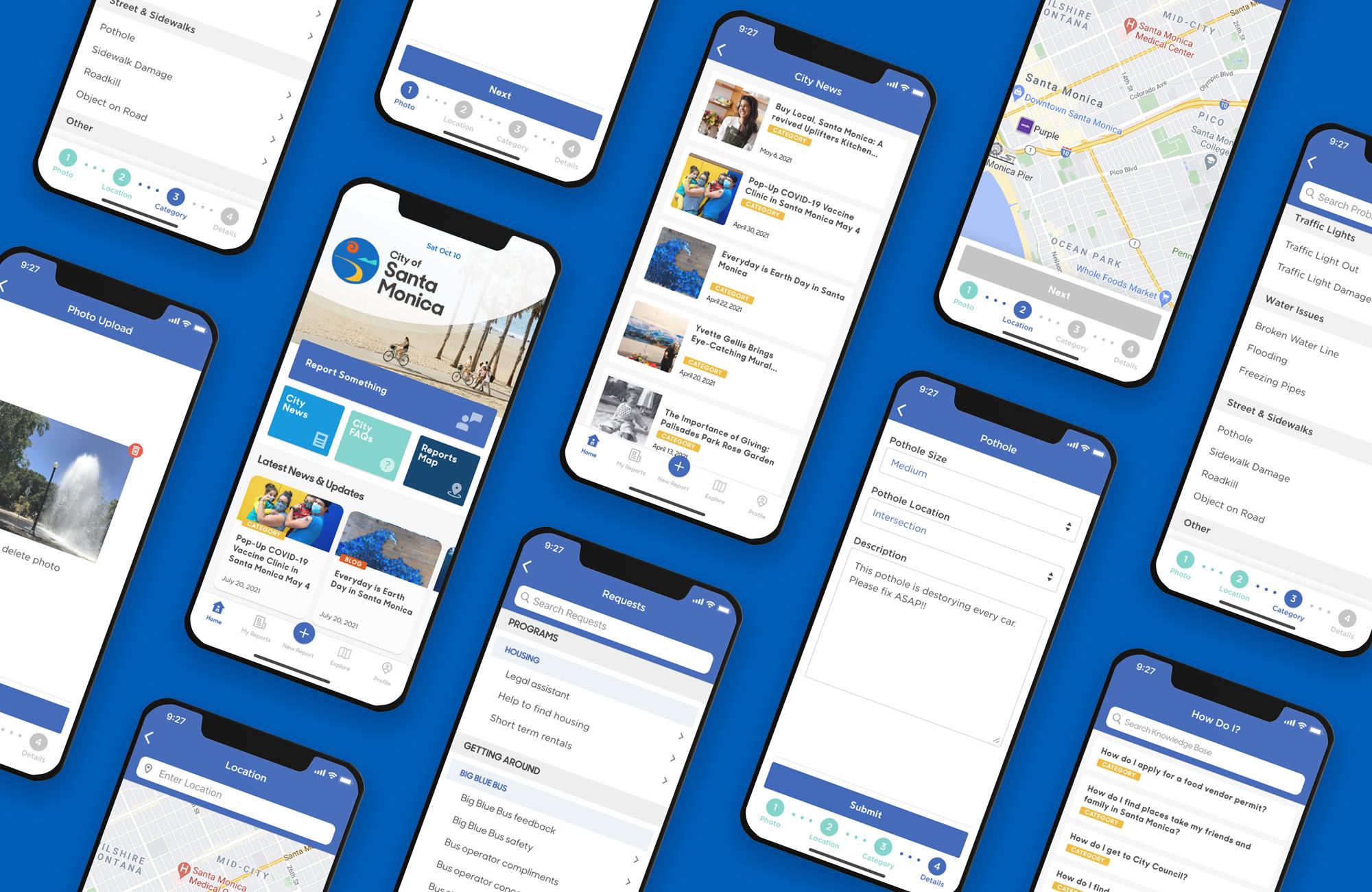 native mobile app servicenow