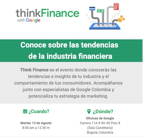 Calendario Financiero 2019.Conoce Sobre Las Tendencias De La Industria Financiera