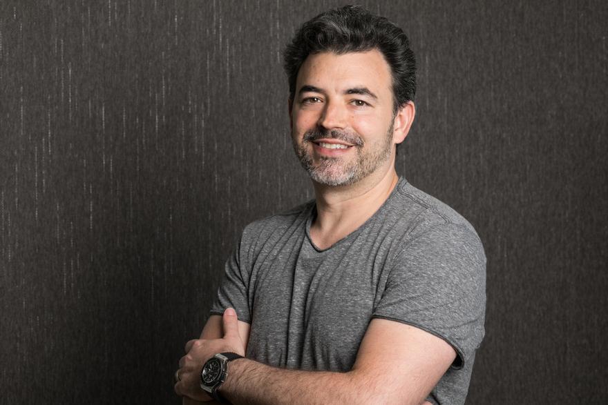 Leonardo Rubinstein, el argentino al frente de ank