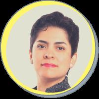 Angélica Arana, directora de gobierno de arquitectura, Banorte