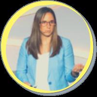 Marcela Zetina, jefa de Innovación Abierta y Banca Abierta en BBVA México