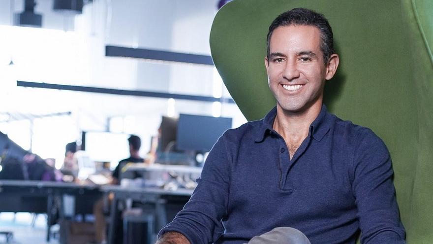 David Velez, fundador de Nubank