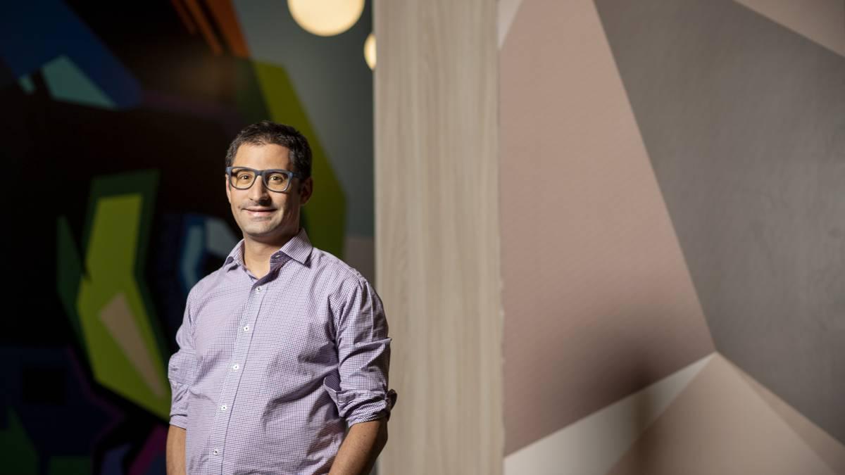 José Vélez, cofundador de Bold