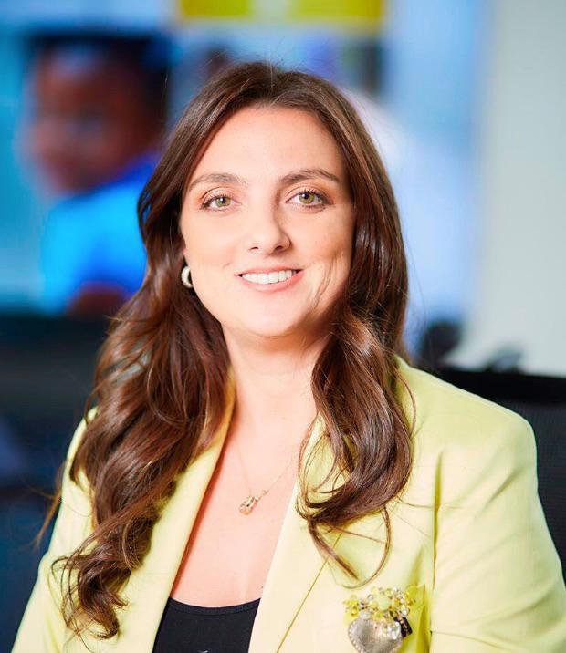 Karen Colombia