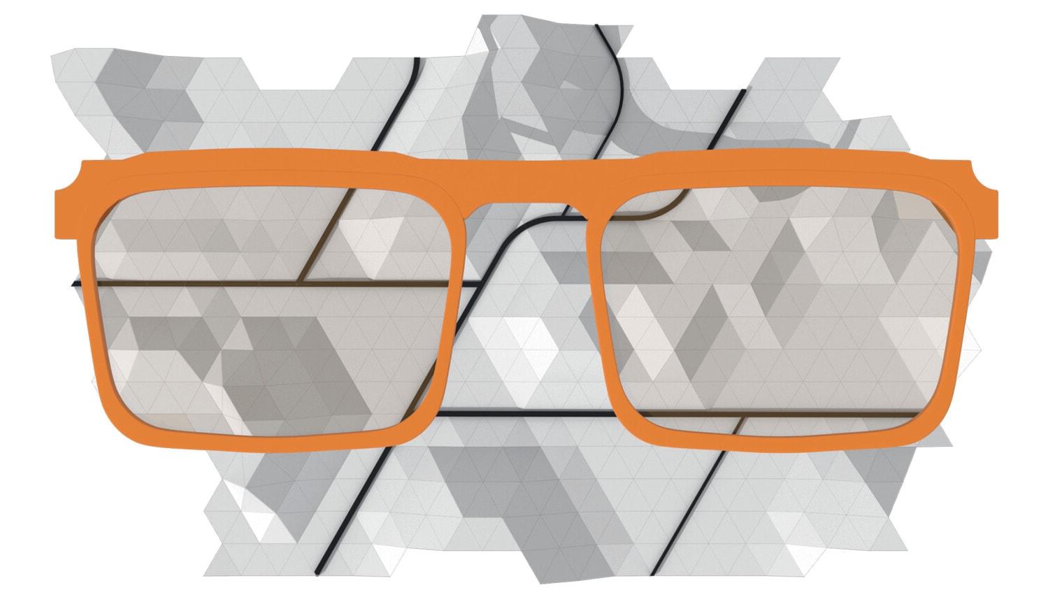 Gafas AR: tu cerebro es la interfaz de usuario