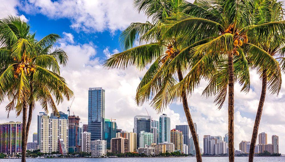Miami entre las 20 ciudades con más usuarios de criptomonedas en EE. UU.