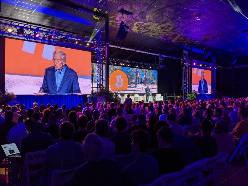 Bitcoin 2021 Miami, la consolidación del movimiento que cambiará el curso  de la humanidad - El American