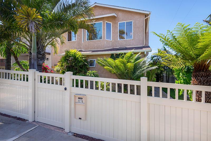 2270 Soto St. San Diego, CA 92107