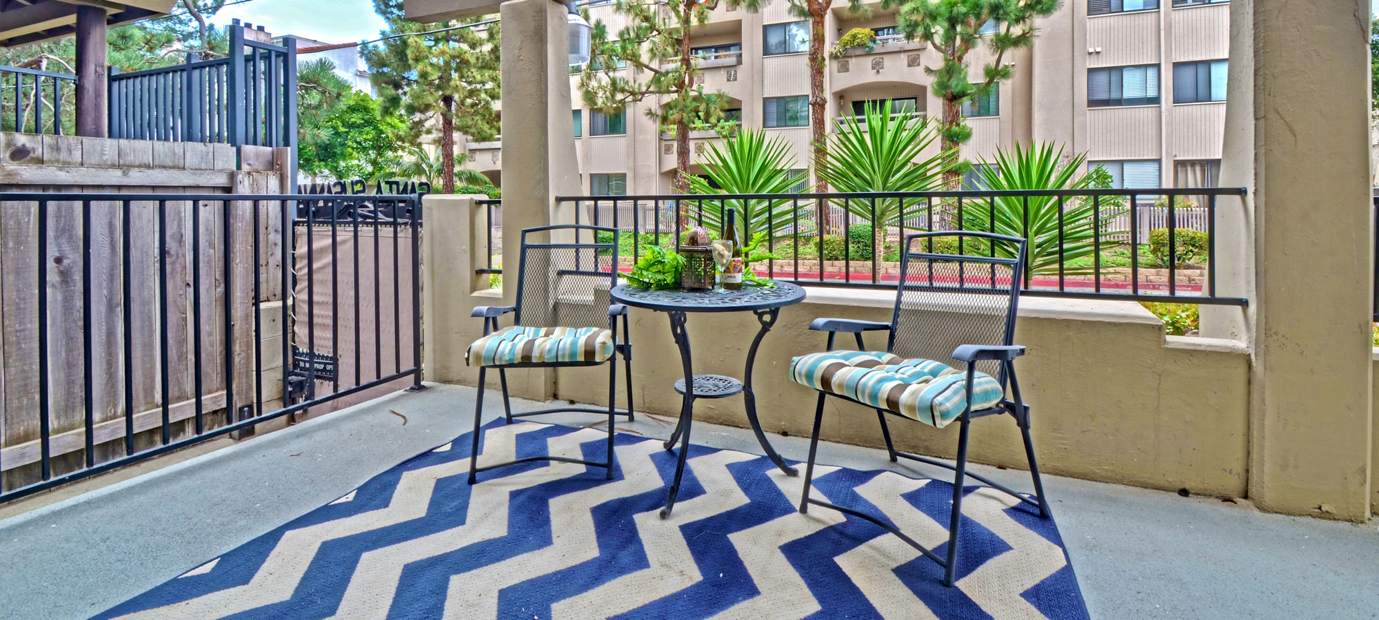 1235 Parker Pl. San Diego, CA 92109