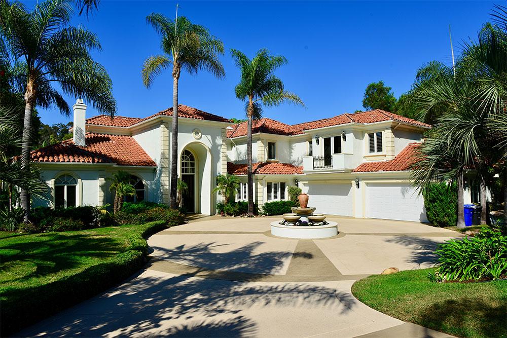 17140 Calle Serena, Rancho Santa Fe, CA 92091