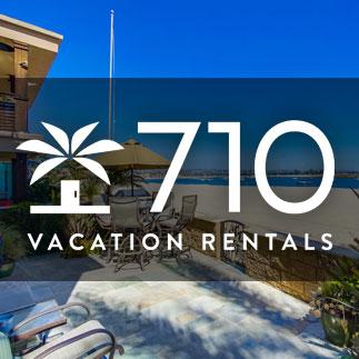 710 Vacation Rentals
