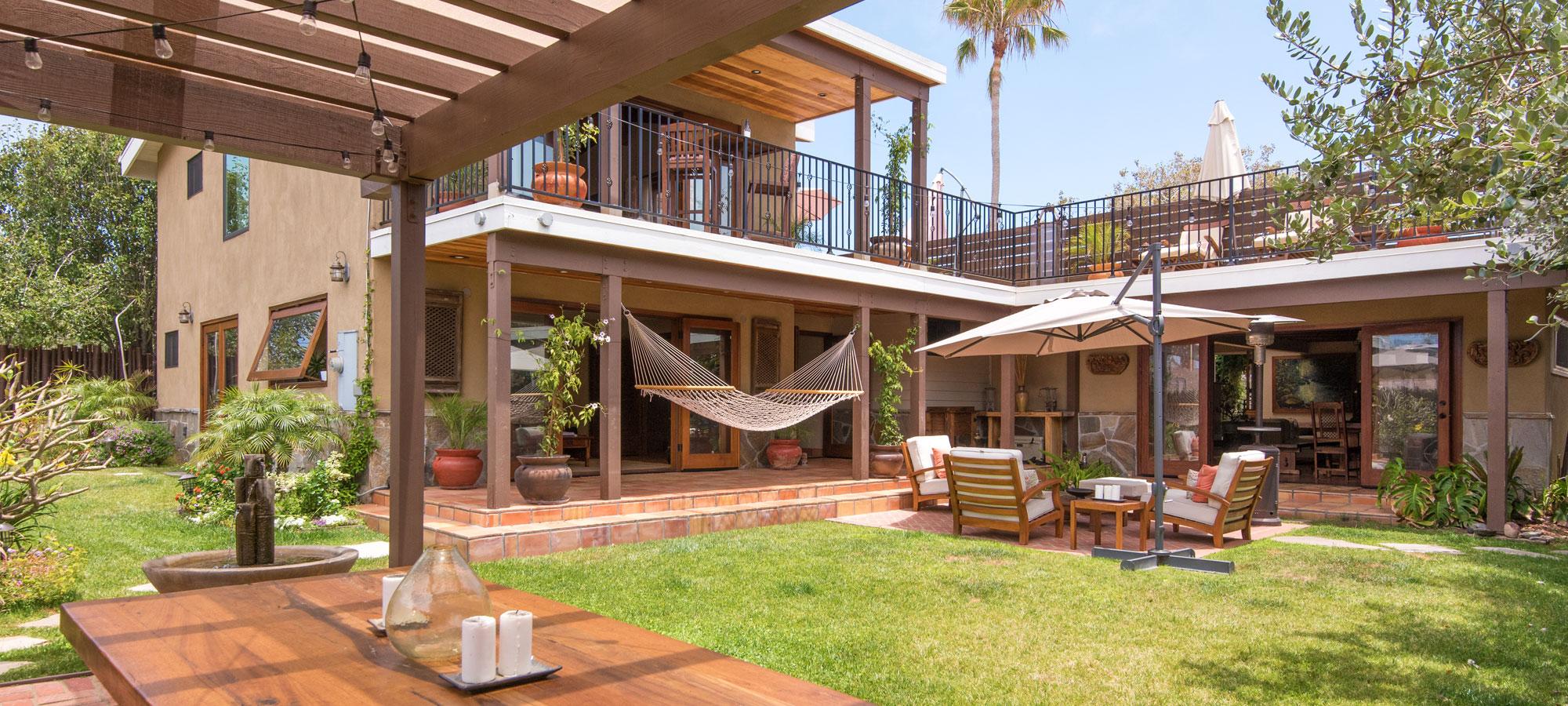 1016 Tarento Dr, San Diego, CA 92107
