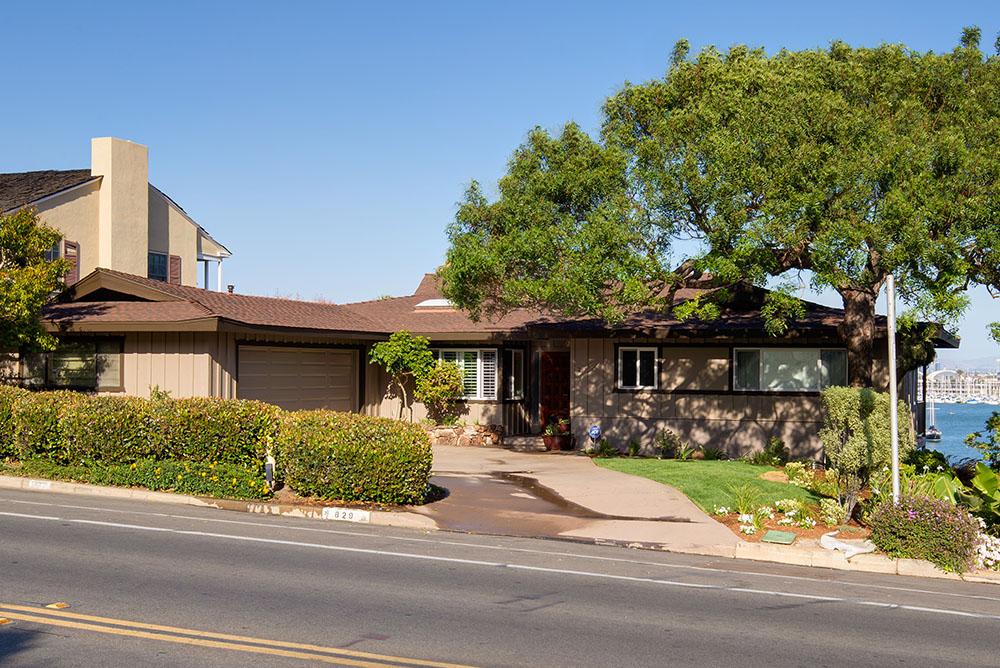 829 Rosecrans St, San Diego, CA 92106