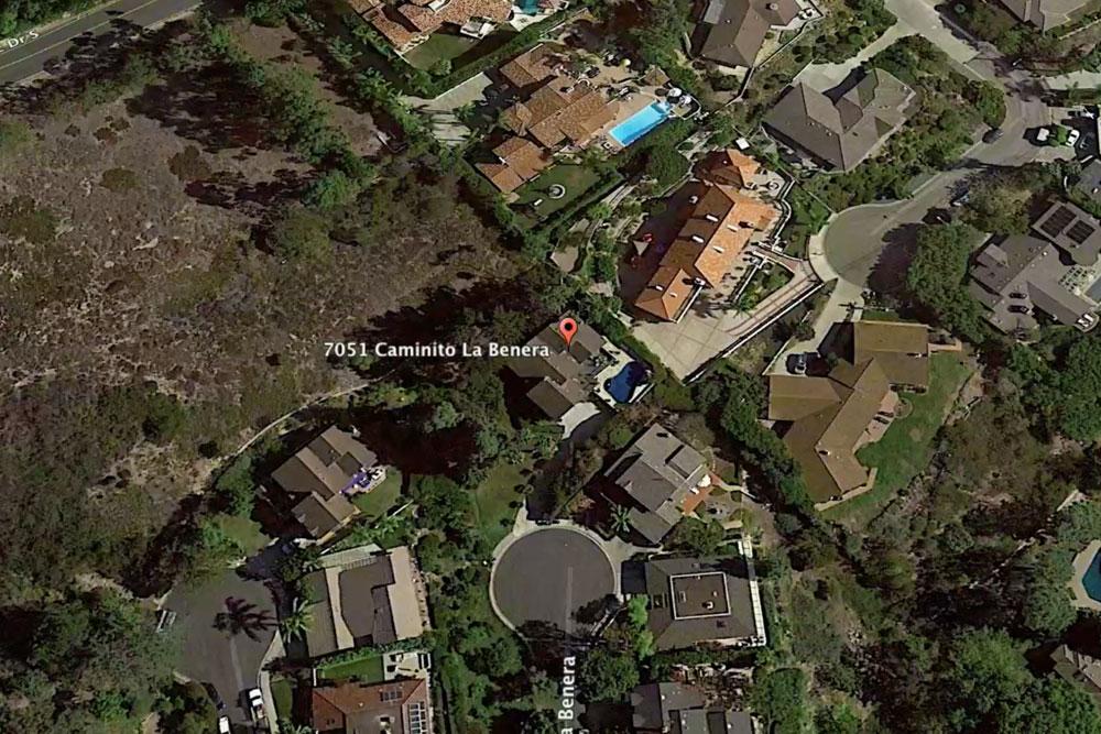 7051 Caminito La Benera, La Jolla, CA 92037