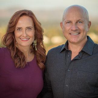 John & Gillian Roehrig