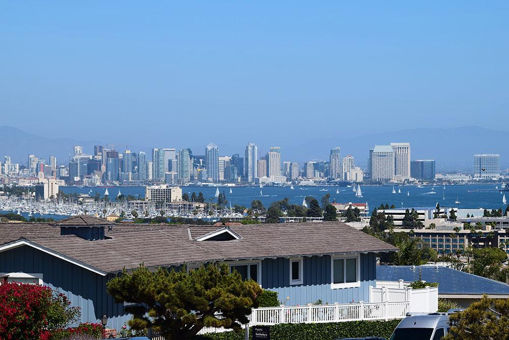 3516 Hugo St. San Diego, CA 92106