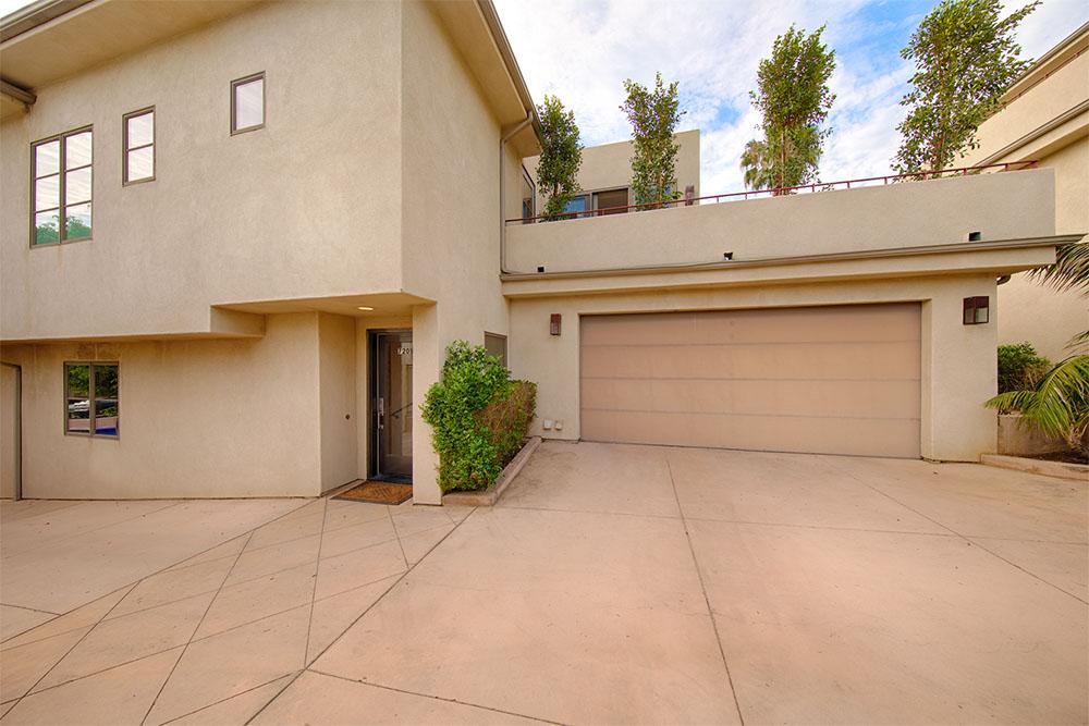 7201 Fay Ave. La Jolla, CA 92037