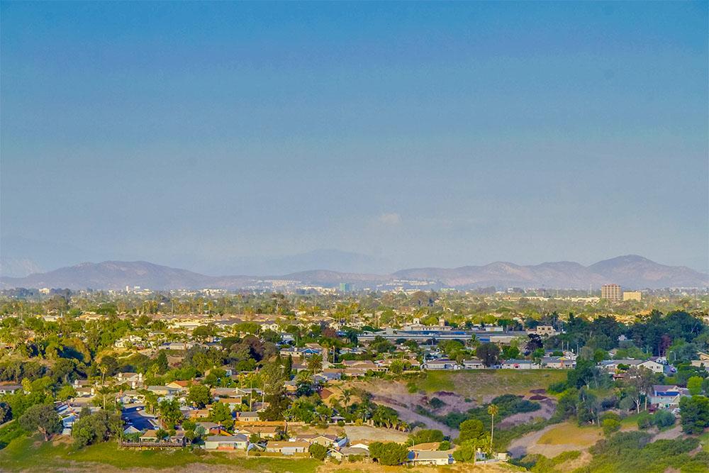 2380 Almeria Ct. La Jolla, CA 92037