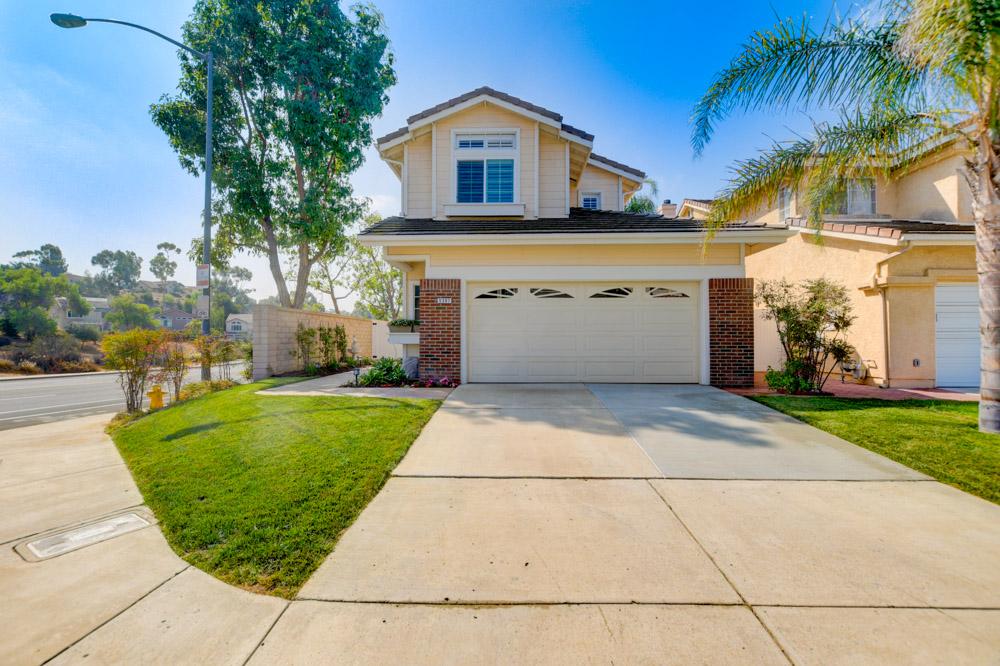 5397 Camino Playa Norte San Diego, CA 92124