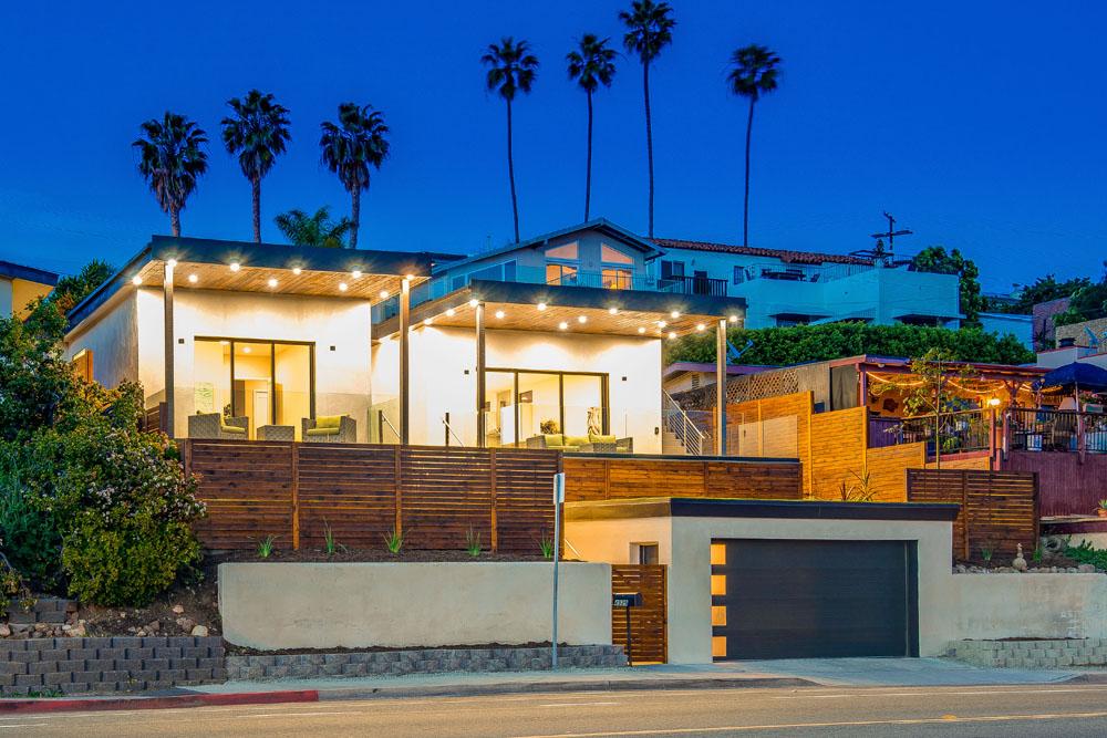 92109 - San Diego CA, 92109 Trevor Pike