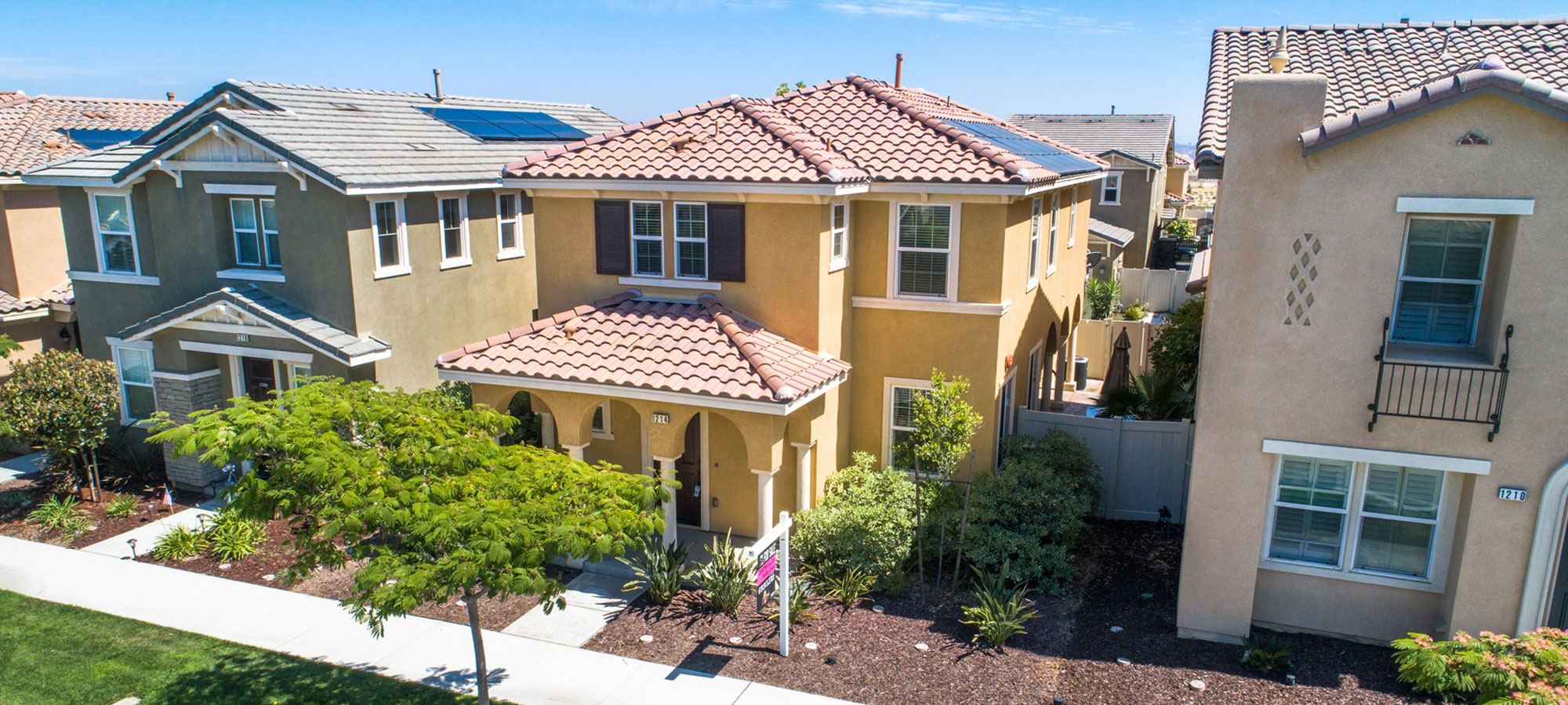 1214 Mason Rd. Chula Vista, CA 91913