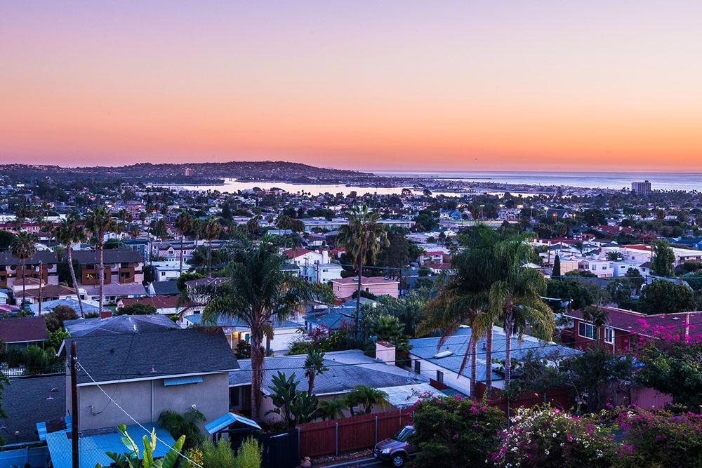 1621 Collingwood Dr. San Diego, CA 92109